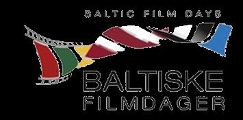 Baltiske filmdager i Oslo 4.-6. oktober 2019