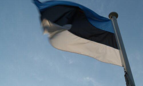Velkommen til feiring av Estlands nasjonaldag 2020